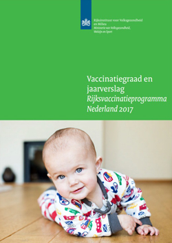 cover RIVM-rapport vaccinaties jun18