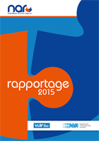 Cover NAR Rapport 2015