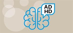 ADHD-illustratie grafisch