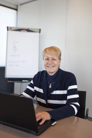 Brigitte van Blijswijk