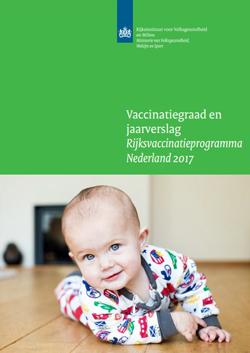 cover RIVM-rapport vaccinaties jun18