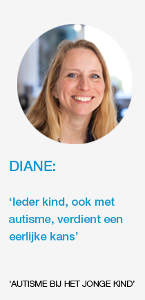 Testimonial Diane