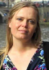 Annelies Spek 2014-2017