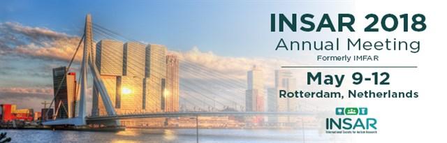 Banner voor blog INSAR 2018