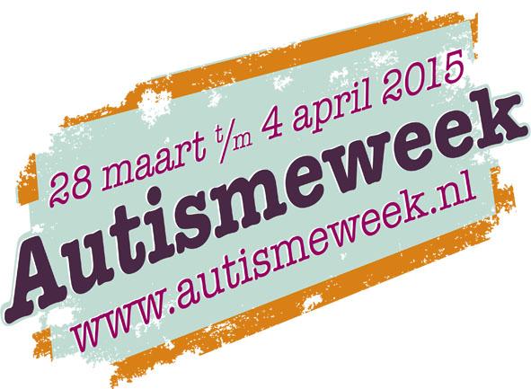 Logo Autismeweek 2015