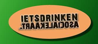 logo Iets Drinken