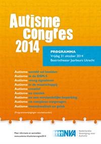 M_NVA 81 Poster A3 Autisme Congres 2014