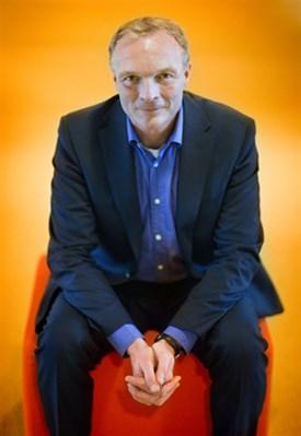 Marc Dullaert mei 2017