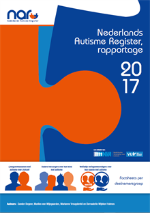 NAR-rapport 2017 cover