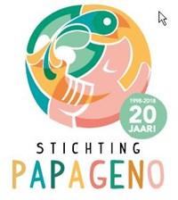 Papageno 20 jaar logo