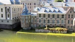 Binnenhof - Torentje sep18