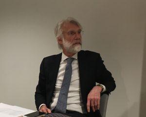 Erik Scherder prikkelverwerking